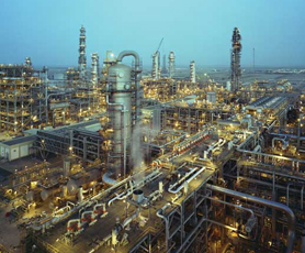 chemical_N_oilrefinery