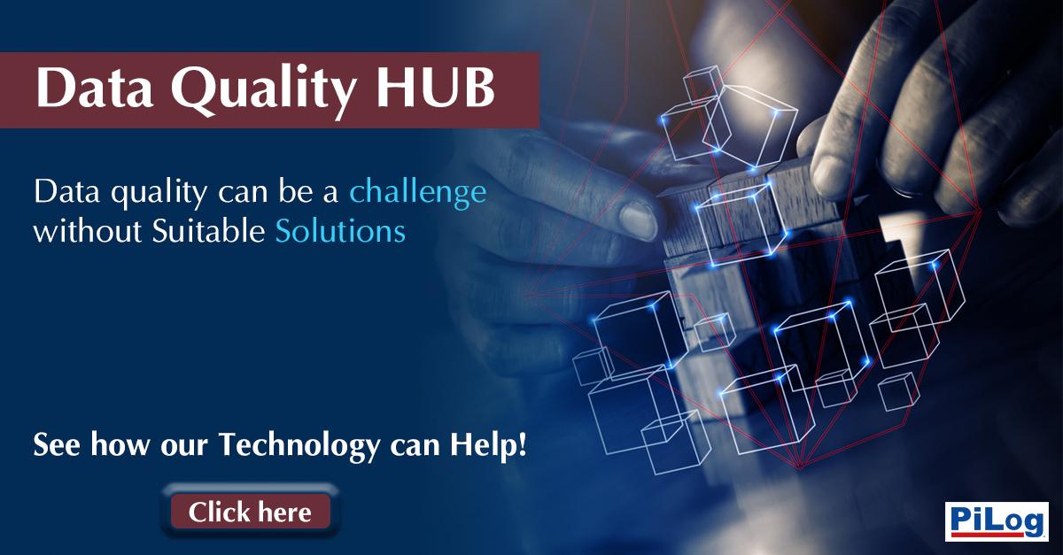 Data Quality Hub