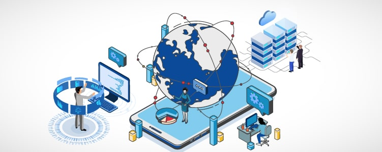 Digital Transformation and Automation