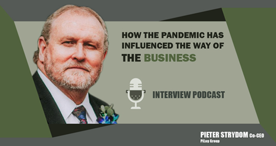 Pandemic Has Influenced the way of Business